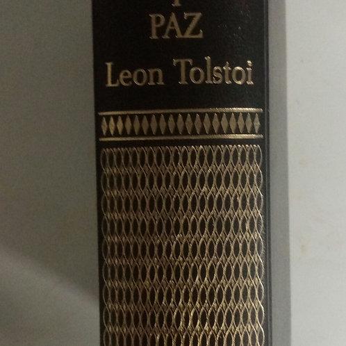 Guerra y paz (Leon Tolstoi)