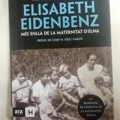 Elisabeth Eidenbenz (Assumpta Montellá)