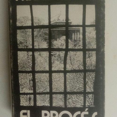 El procés (Franz Kafka)
