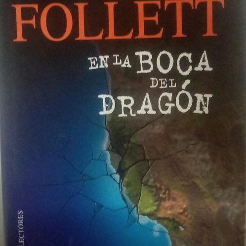 En la boca del dragón (Ken Follett)