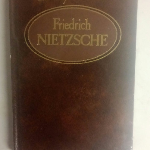 La gaya ciencia (Fiedrich Nietzsche)