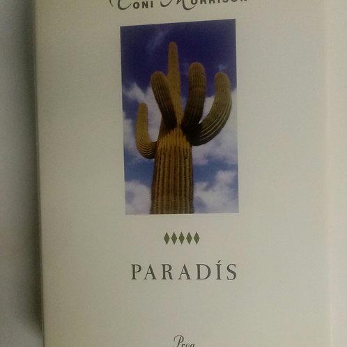 Paradís (Toni Morrison)