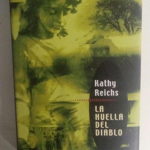 La huella del diablo (Kathy Reichs)