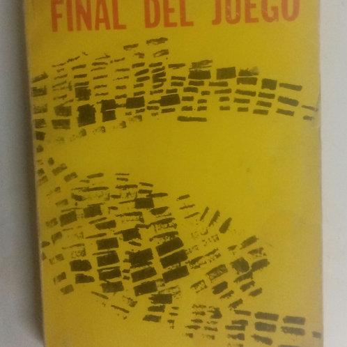 Final del juego (Julio Cortazar)