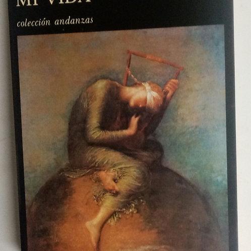 Mi vida (Alma Mahler-Werfel)