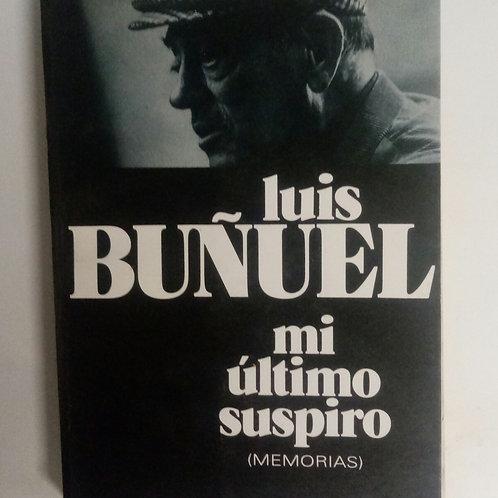 Mi último suspiro (Luis Buñuel)