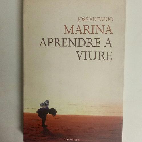 Aprende a viure (José Antonio Marina)