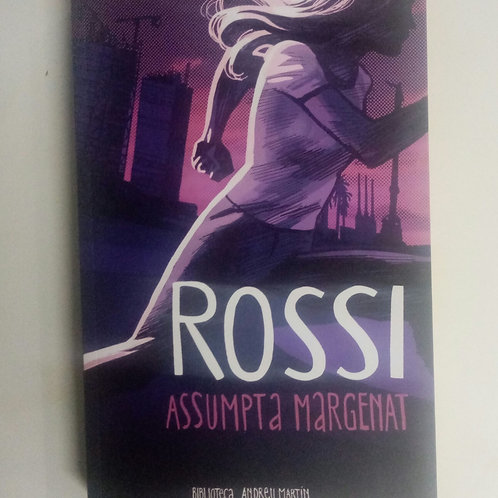 Rossi (Assumpta Margenat)