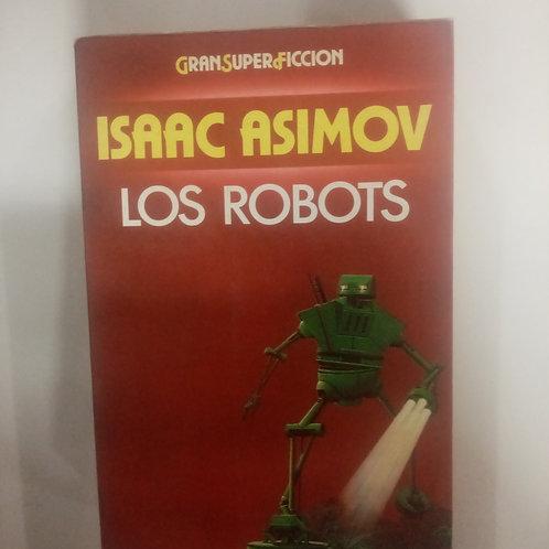 Los robots (Isaac Asimov)