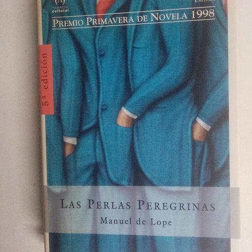Las perlas peregrinas (Manuel de Lope)