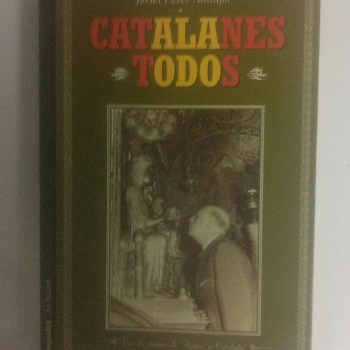 Catalanes todos (Javier Pérez Andújar)