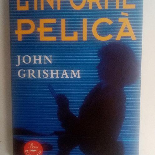 L'informe pelica (John Grishan)