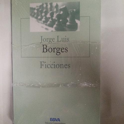 Ficciones (Jorge Luis Borges)