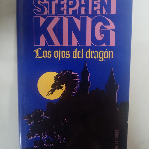 Los ojos del dragón (Stephen King)