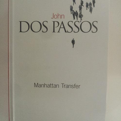 John Dos Passos (Manhattan Transfer)