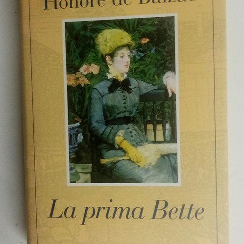 La prima Bette (Honoré de Balzac)