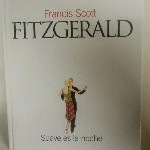 Suave es la noche (Francis Scott Fitzgerald)