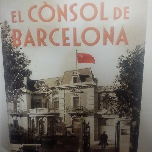 El consol del Barcelona