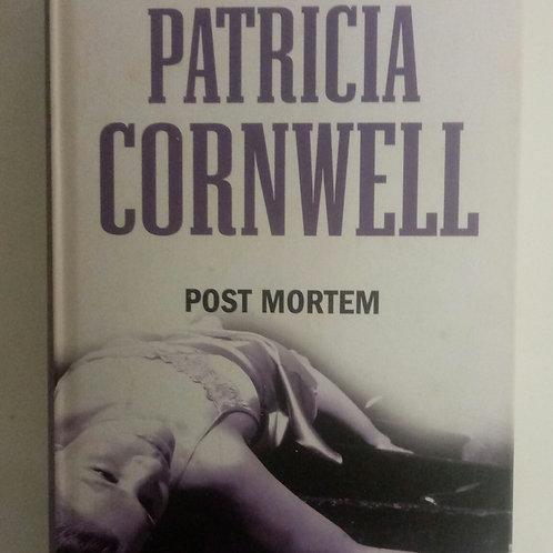 Post Mortem (Patricia Cornwell)