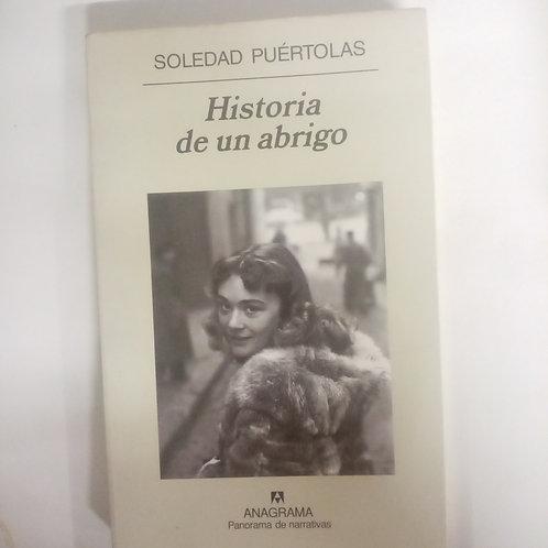 Historia de un abrigo (Soledad Puértolas)
