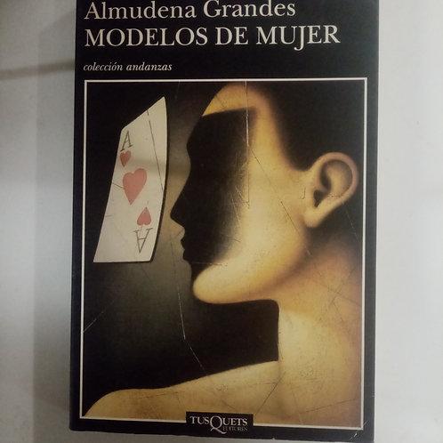 Modelos de mujer (Almudena Grandes)