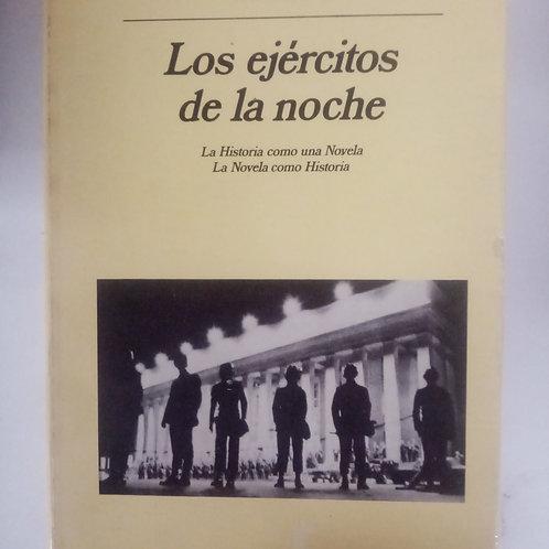 Los ejércitos de la noche (Norman Mailer)