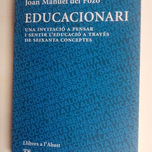 Educacionari (Joan Manuel del Pozo)
