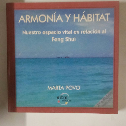 Armonía y hábitat (Marta Povo)