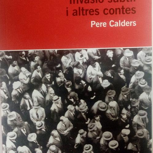 Invasió subtil i altres contes (Pere Calders)
