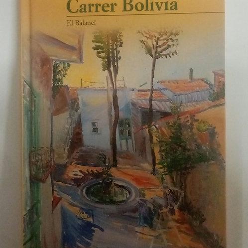 Carrer Bolívia (Maria Barbal)