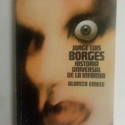 Historia universal de la infamia (Jorge Luis Borges)
