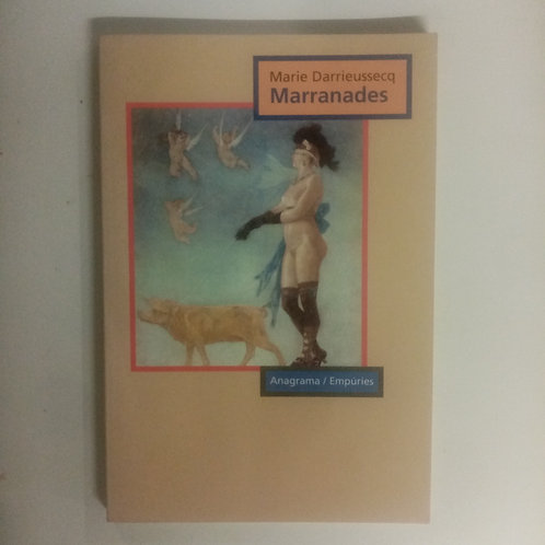 Marranades (Maria Darrieussecq)