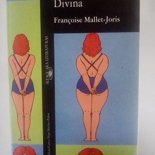 Divina (Francoise Mallet-Joris)