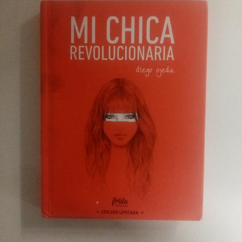 Mi chica revolucionaria (Diego Ojeda)