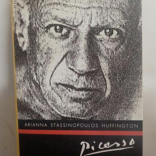 Picasso creador y destructor (Arianna Huffington)
