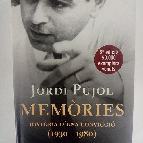 Memories (Jordi Pujol)