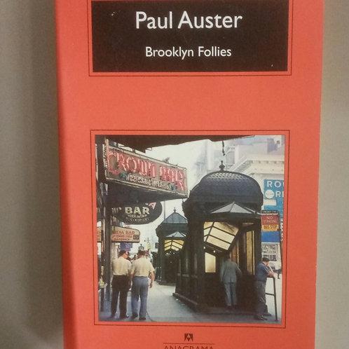 Brooklin Follies (Paul Auster)