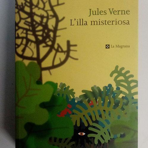 L'illa misteriosa (Jules Verne)