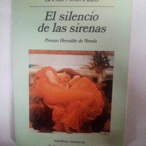 El silencio de las sirenas (Adelaida Garcia Morales)
