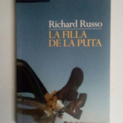 La filla de la puta (Richard Russo)