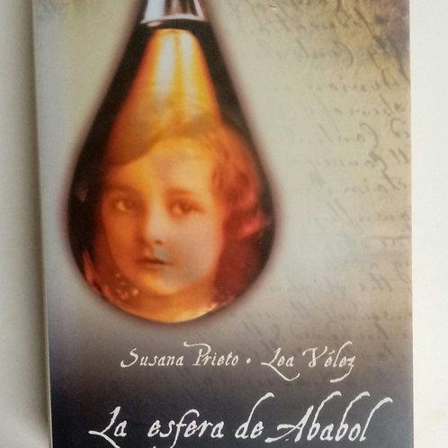 La esfera de ababol (Susana Prieto-Lea Vélez)