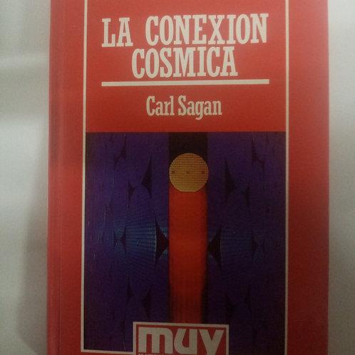La conexión cosmica (Carl Sagan)