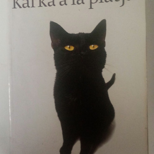 Kafka a la platja (Haruki Murakami)