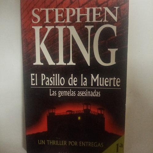 El pasillo de la muerte (Stephen King)
