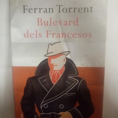 Bulevard dels Francesos (Ferran Torrent)