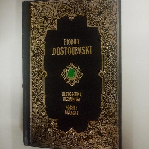 Nietoschka-Noches blancas (Fiodor Dostoievski)