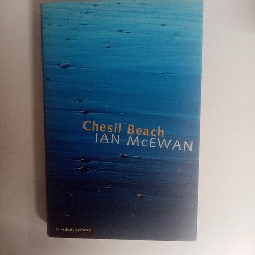 Chesil Beach (Ian Mcewan)