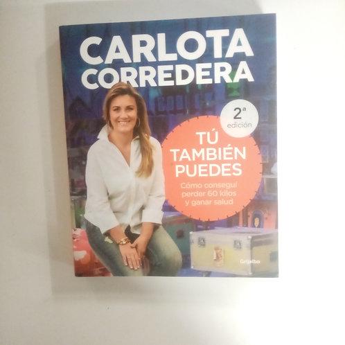 Tú también puedes (Carlota Corredera)