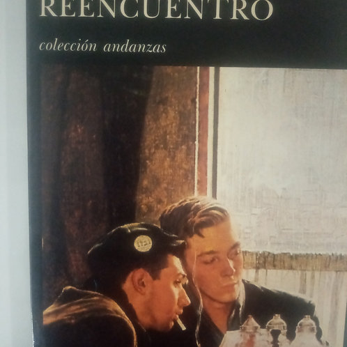 Reencuentro (Fred Uhlman)