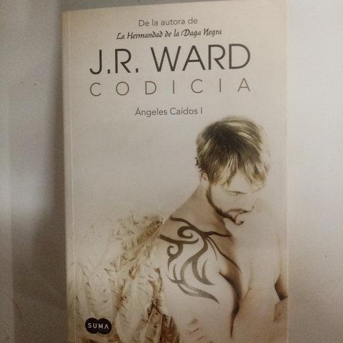 Codicia (J. R. Ward)